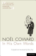 Pdf Noel Coward In His Own Words