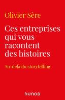 Ces entreprises qui vous racontent des histoires Pdf/ePub eBook