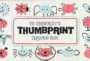 Ed Emberley s Thumbprint Drawing Box