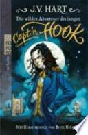 Die wilden Abenteuer des jungen Capt'n Hook