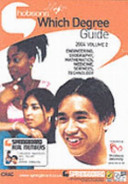 Which Degree Guide 2004