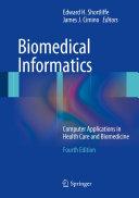 Biomedical Informatics Pdf