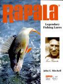 Rapala  Legendary Fishing Lures