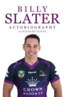 Billy Slater Autobiography