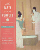 The Earth and Its Peoples  A Global History  Brief Edition  Volume I  To 1550 Book PDF