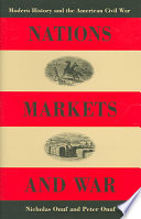 Nations Markets And War