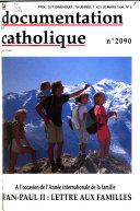 La Documentation catholique