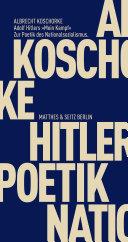 Pdf Adolf Hitlers
