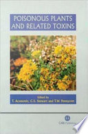 Poisonous Plants And Related Toxins Book PDF