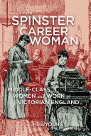 From Spinster to Career Woman Pdf/ePub eBook