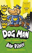 Dog Man  World Book Day 2020