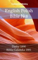 English Polish Bible No8