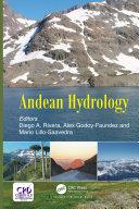Andean Hydrology [Pdf/ePub] eBook