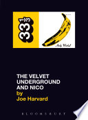 Book cover for The Velvet Underground and Nico