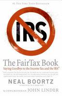 The Fair Tax Book Book
