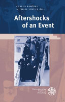 Aftershocks of an Event Book PDF