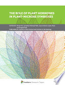 The Role of Plant Hormones in Plant-Microbe Symbioses