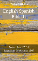 English Spanish Bible II