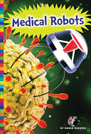 Medical Robots Book PDF