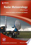 Radar Meteorology
