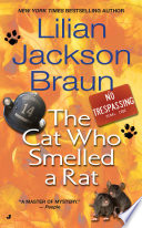 The Cat Who Smelled A Rat Book PDF