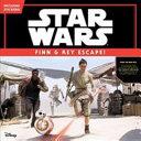 Star Wars: Finn & Rey Escape! (Includes Stickers!)