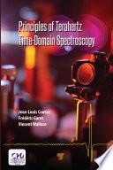 Principles of Terahertz Time Domain Spectroscopy