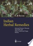 Indian Herbal Remedies