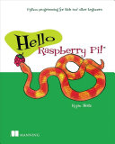 Hello Raspberry Pi