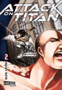 Attack on Titan 2 ebook