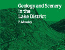 Geology and Scenery in the Lake District