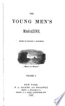 The Young Men s Magazine Book