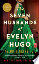 The Seven Husbands of Evelyn Hugo Book
