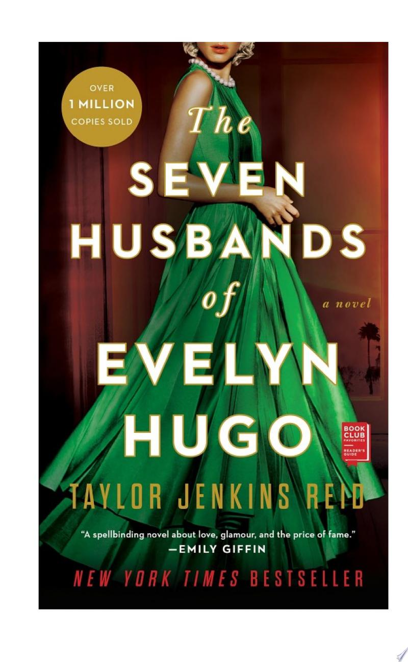 The Seven Husbands of Evelyn Hugo image