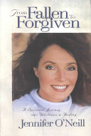 From Fallen to Forgiven Book
