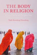 The Body in Religion Pdf/ePub eBook