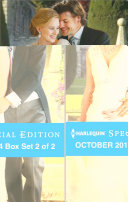 Harlequin Special Edition October 2014 - Box Set 2 of 2