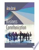 Business Communication By Sanjay Gupta Jay Bansal Ebook