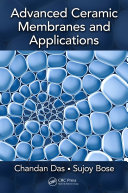 Advanced Ceramic Membranes and Applications [Pdf/ePub] eBook