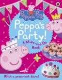 Peppa Pig  Peppa s Party