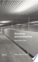 Structures and Architecture Book