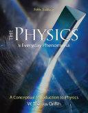 Physics of Everyday Phenomena Book