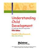 Cover of Understanding Child Development
