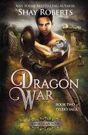 Dragon War Book PDF