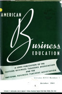 American Business Education