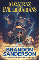 Alcatraz Versus The Evil Librarians [Pdf/ePub] eBook