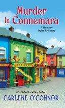Pdf Murder in Connemara