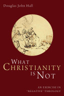 What Christianity Is Not Pdf/ePub eBook
