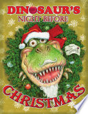 Dinosaur's Night Before Christmas