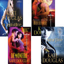Kate Douglas  DemonSlayer Bundle  Demonfire  Hellfire  Starfire   Crystalfire